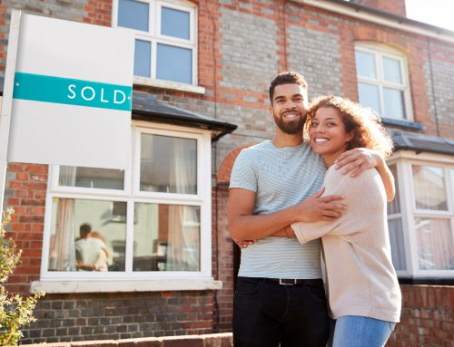 First Time Buyer mortgage applications are at a 12 year high